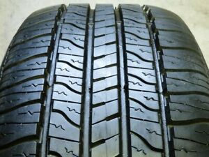 Goodyear Allegra Touring Fuel Max 225 60r17 98t Used Tire 9 10 32