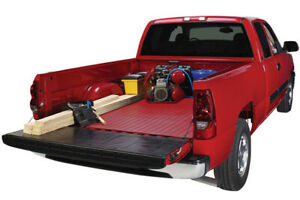2015 2020 Ford F 150 Heavy Duty Promaxx Rubber Tailgate Mat Free Shipping
