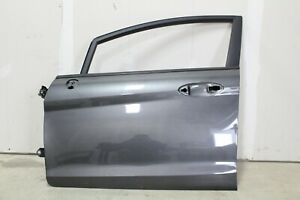 2011 2016 Ford Fiesta Front Left Driver Door Shell Oem