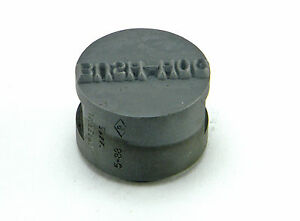 New Imperial 5 88 14465 1 1 4 Dia Steel Head Stamp Bush hog