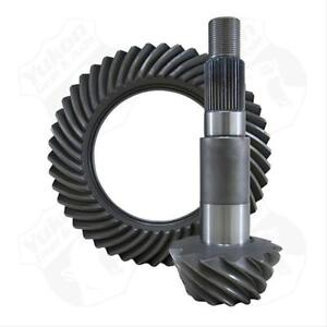 Yukon Gear Ring And Pinion Set 1988 2015 Dana 80 3 54 Ratio Yg D80 354