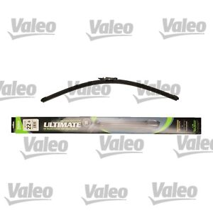 Windshield Wiper Blade Refill Fits 2008 Volvo S60 Valeo