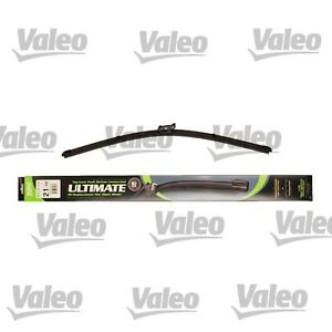 Windshield Wiper Blade Refill Fits 2008 Saturn Aura Valeo
