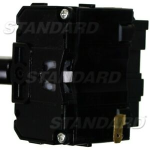 Dimmer Switch Fits 1990 1991 Honda Civic crx Standard Motor Products