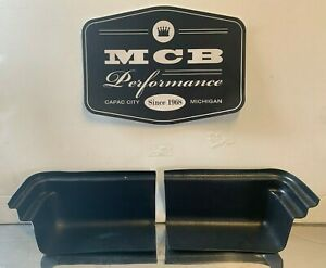 Tail Light Internal Covers For 1970 Dodge Coronet R T Super Bee