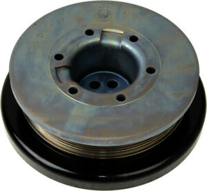 Engine Crankshaft Pulley Fits 2016 2018 Bmw 340i 340i Xdrive 440i 440i Gran Coup