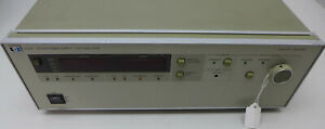 Hp agilent 6032a 1000w System Power Supply 2 Tested And Working