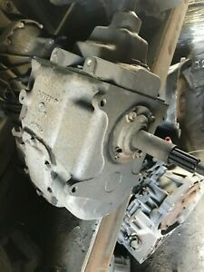 Np 435 Manual Transmission 1994 Ford 350 4 Speed C 96891 P
