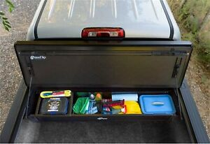 Bakbox 2 Tool Box Only Works With Bak Covers For 06 14 Honda Ridgeline 92601
