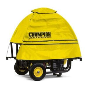 Champion Power Equipment Storm Shield Severe Weather Portable Generator Cover By
