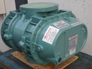 Stokes 607 mvrxs Vacuum Blower Edwards Kinney Roots Leybold Busch Varian Alcatel