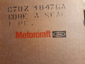 Ford Nos 1967 1968 1969 1970 Ford Fairlane Torino Comet Heater Core With A C