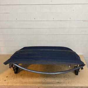 Original Mercedes benz R107 350sl 380sl 450sl 500sl Convertible Top Hood Oem