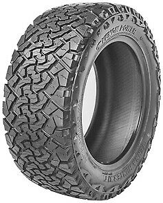 Venom Power Terra Hunter X t 35x12 50r20 E 10pr Bsw 1 Tires