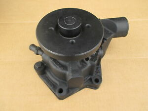 Water Pump For John Deere Jd 1144 Combine 1155 1520 1530 1630 1830 2020 2030