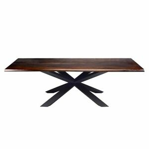 112 Modern Dining Room Or Conference Table Restoration Hardware Reproduction