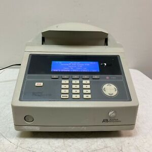 Applied Biosystems Geneamp Pcr System 9700 Thermal Cycler 384 Well Tested