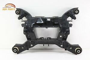 2012 2015 Chevrolet Camaro Rear Crossmember Sub Frame Subframe Oem