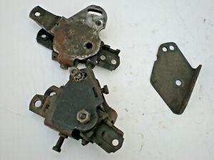 Vintage Hurst 3 Speed Shifters Parts Only you Get Two