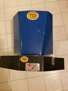Tci Automotive Gm Powerglide Transmission Shield