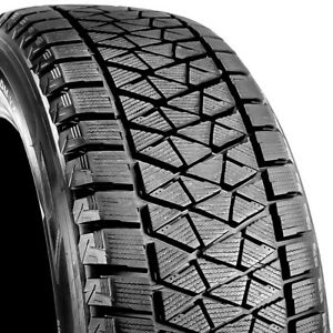 Bridgestone Blizzak Dm V2 235 55r20 102t Used Winter Tire 12 13 32