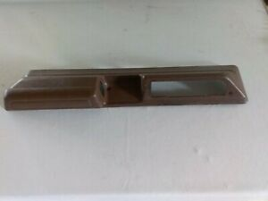 Nos 1973 1978 Ford Galaxie Ltd Country Squire Rh Rear Door Panel Arm Rest