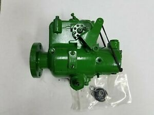 John Deere 5010 Reman Fuel Injection Pump Ar35081