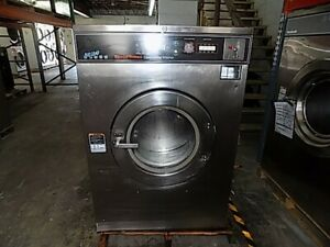 Speed Queen Washer 35lb Capacity Sc35md2ou40420