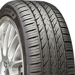4 New Nankang Sportnex Ns 25 215 35r18 84h Xl Performance Tire