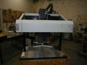 Cnc 3 Axis Robot 3d Printer Mach 3 5243