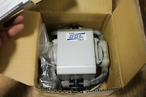 Gast Ddl 30bs 101 Linear Air Pump New