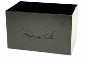 Kinetik Kms 08 Steel Mounting Sleeve For Hc800 Khc800 Power Cell Car Battery