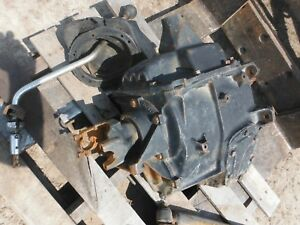 88 93 Chevy 2500 3500 Sm465 4 Speed Transmission Jeep Swap Dana 300 Will Ship