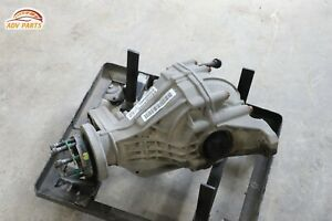 Jeep Grand Cherokee Rear Differential Axle Carrier Oem 2014 2018 Ratio 3 09