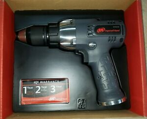 Brand New Ingersoll Rand D550 Cordless Drill Iqv144 Tool Only