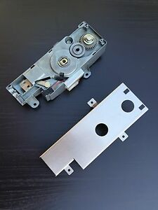 Bmw E46 325 328 330 M3 Convertible Top Motor Cover 1999 2006 Patent Pending