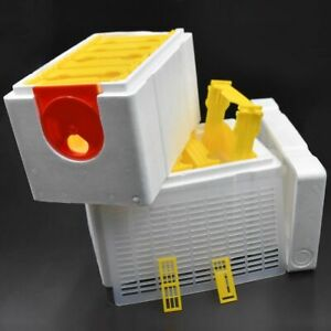 Queen Bee Mating Boxes Thermal Insulation Anti escape Copulation Beekeeping Tool