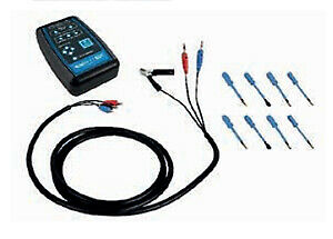 Automotive Voltage Signal Waveform Viewer Scope Out Voltage Without The Scope