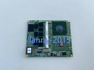 1pc Used Advantech Etx Embedded Cpu Motherboard Som 4481 Rev a3 yx