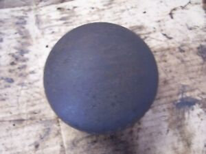Vintage Fordson Major Diesel Tractor Transmission Shift Knob as Is