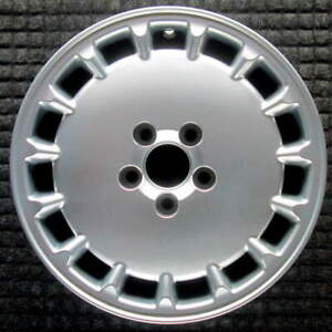 Volvo 960 Painted 16 Inch Oem Wheel 1996 To 1997