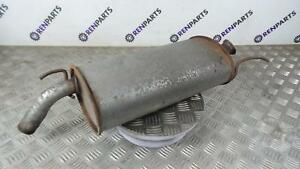 Renault 5 1985 1996 1 4 Exhaust Tail Pipe
