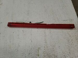 1993 1997 Honda Del Sol Led 3rd Third Brake Light Assembly Lamp Oem