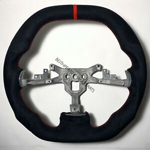 2006 2011 Chevrolet C6 Corvette Custom Alcantara Steering Wheel