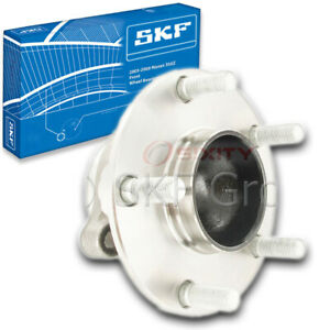 Skf Front Wheel Bearing Hub For 2003 2009 Nissan 350z Assembly Axle Cap Pm