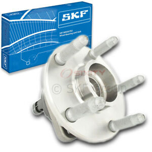 Skf Br930782 Wheel Bearing Hub Br930782 Assembly Axle Cap Ud
