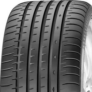 255 30zr21 Accelera Phi Performance 255 30 21 Tire