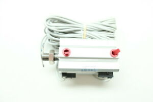 Smc Cdq2b40tn 50dcm a73z Double Acting Pneumatic Cylinder 40mm 50mm 145psi