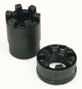 Mercedes Tool Foundry 120 589 01 07 00 Special 6 Pin Socket 1 2 Drive