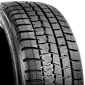 Dunlop Winter Maxx 225 45r17 94t Used Tire 10 11 32